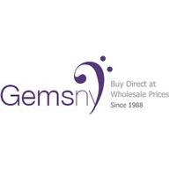 GemsNY coupons