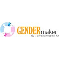 GENDERmaker coupons