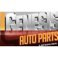 Genesis Auto Parts coupons