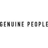 Genuine People coupons
