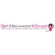 Get Organized Wizard coupons