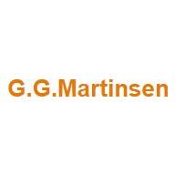 G.G.Martinsen coupons