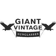 Giant Vintage Sunglasses coupons
