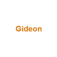 Gideon coupons
