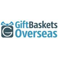 GiftBasketsOverseas coupons