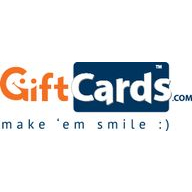 GiftCards.com coupons