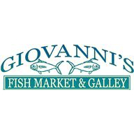 Giovanni's Fish Market & Gallery coupons