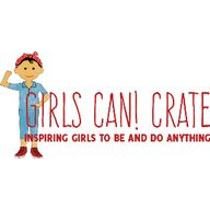 Girls Can! Crate coupons