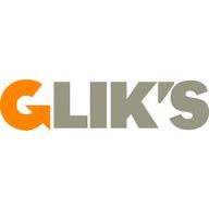 Glik's coupons