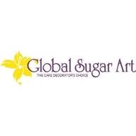 Global Sugar Art coupons