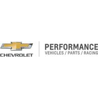 GM Performance Parts coupons