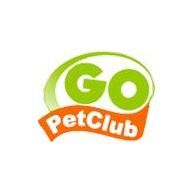 Go Pet Club coupons