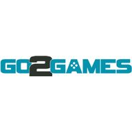 Go2Games coupons