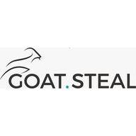 GoatSteal coupons