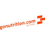 GoNutrition coupons
