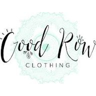 Good Row Clothing coupons