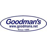 Goodman's coupons
