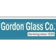 GordonGlass coupons