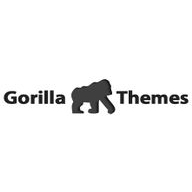 Gorilla Themes coupons
