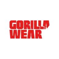 Gorilla Wear coupons