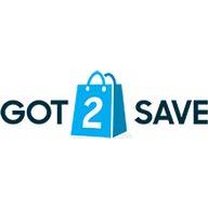 Got2Save coupons