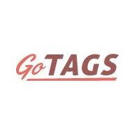 GoTags coupons