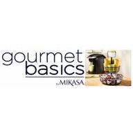 Gourmet Basics by Mikasa coupons