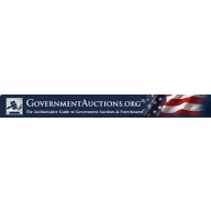 Government Auctions coupons