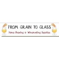 Grain To Glass Designs coupons