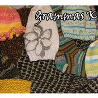 Grammas Knitted Gifts coupons