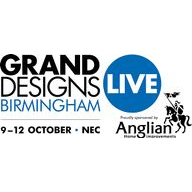 Grand Designs LIVE coupons