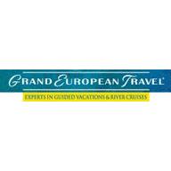 Grand European Travel coupons