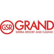 Grand Sierra coupons