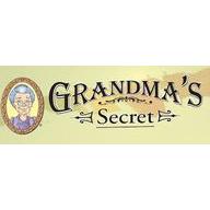 Grandma's Secret coupons