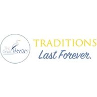 Great Heron Traditions coupons