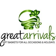 GreatArrivals coupons