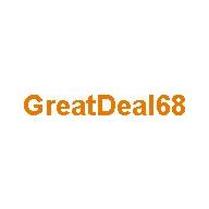GreatDeal68 coupons