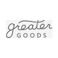 Greater Goods coupons