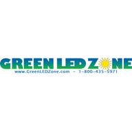 Green LED Zone coupons