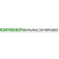 Green Machine coupons