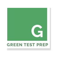 Green Test Prep coupons