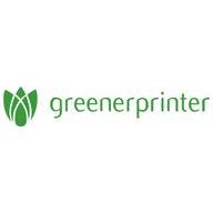 Greenerprinter coupons