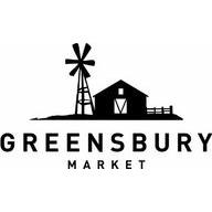 Greensbury coupons