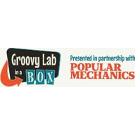 Groovy Lab In A Box coupons