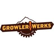 GrowlerWerks coupons