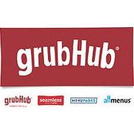 GrubHub coupons