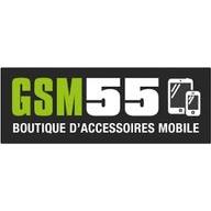 Gsm55 coupons
