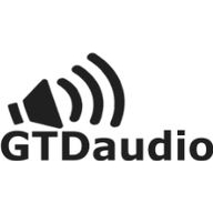 GTD Audio coupons