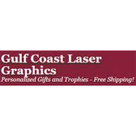 Gulf Coast Laser Graphics coupons