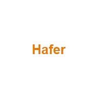 Hafer coupons